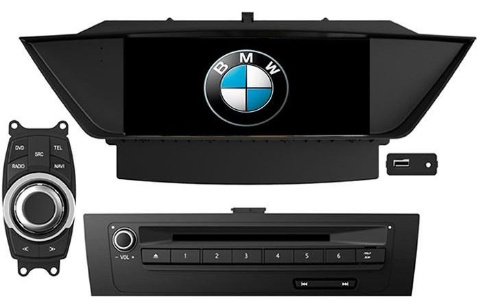 BMW X1 2011 2015